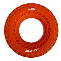 Эспандер кистевой Bradex 30 кг SF 0568 red