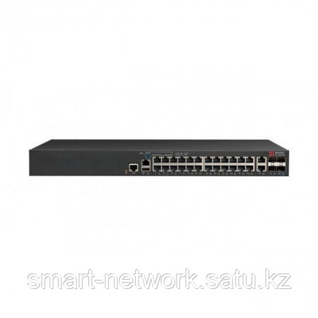 Коммутатор Brocade Ruckus ICX7150 (ICX7150-24P-4X1G)