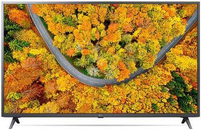 """ТЕЛЕВИЗОР 50"""" LED LG 50UP76006LC.ADKB SMART TV"""