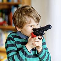 Пистолеты, автоматы, винтовки,...