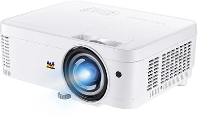 Проектор ViewSonic PS501X белый