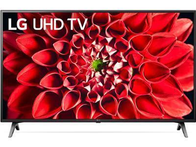Телевизор LED LG 49 UN71006LB (4K) черный