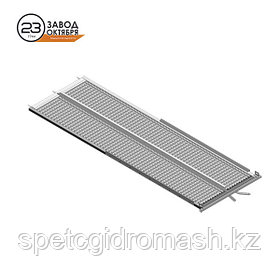 Нижнее решето Claas Compact 25 (Клаас Компакт 25) (