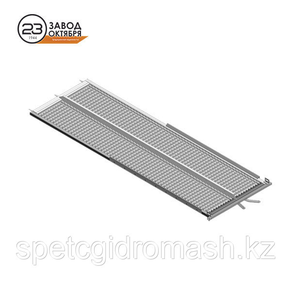 Верхнее решето Claas Lexion 600 (Клаас Лексион 600)