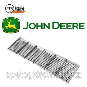 Удлинитель решета John Deere 1166 S II (Джон Дир 1166 С 2)