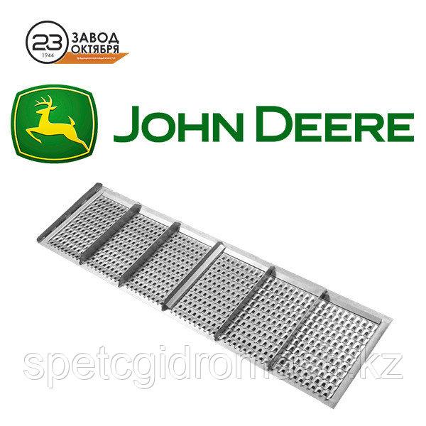 Удлинитель решета John Deere 9640 WTS (Джон Дир 9640 ВТС)