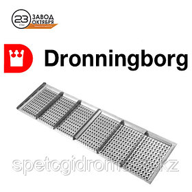 Удлинитель решета Dronningborg D 3800 (Дроннинборг Д 3800) (Сумма с НДС)