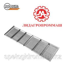 Удлинитель решета Лидагропроммаш Лида 1300 (Lidagroprommash Lida 1300)