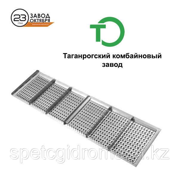 Удлинитель решета Таганрогский комбайновый завод СК-6-2 Колос (TKZ SK-6-II Kolos)