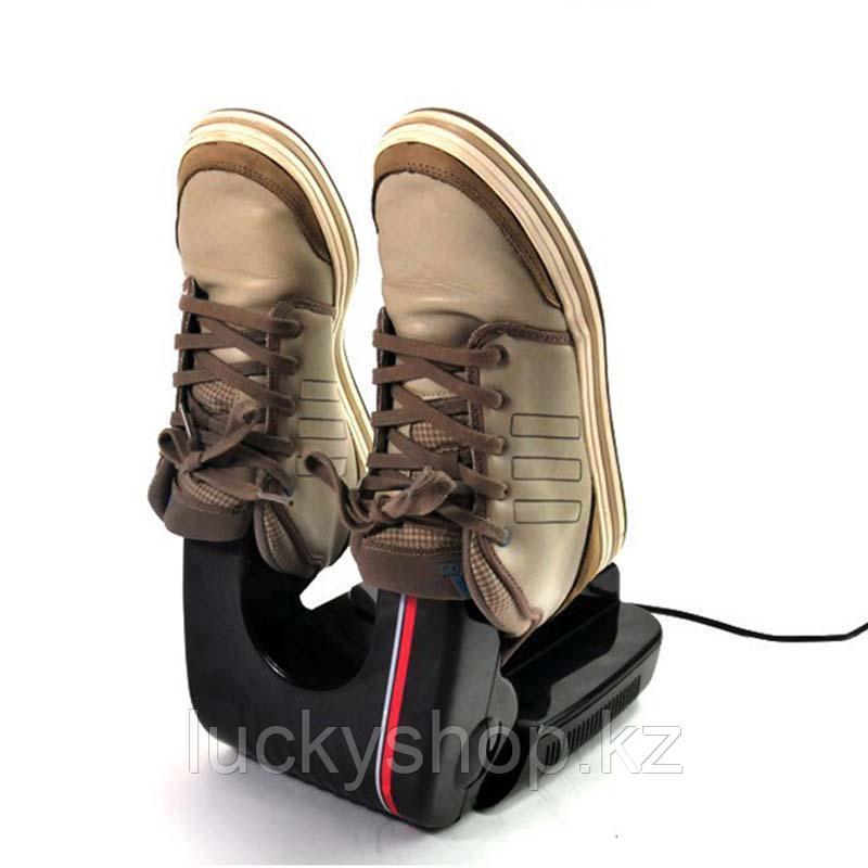 Сушилка для обуви электрическая - фото 6