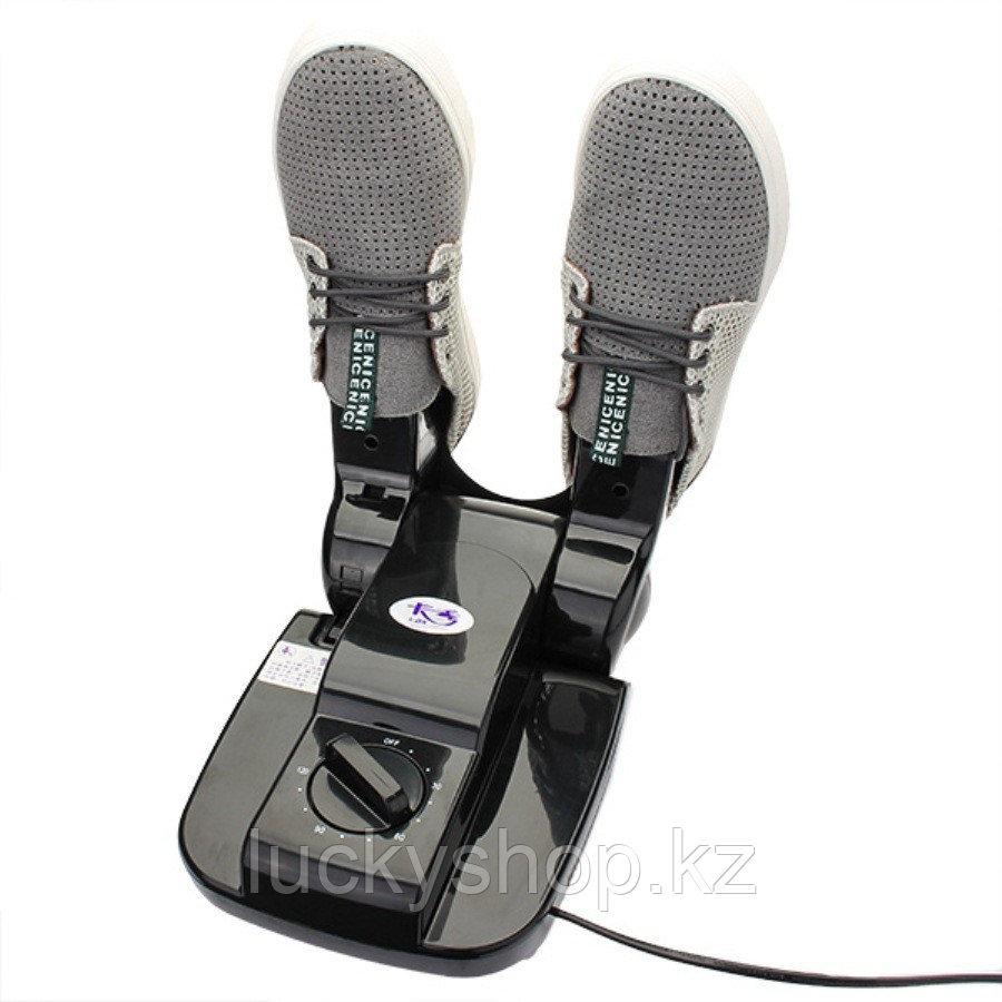 Сушилка для обуви электрическая - фото 7