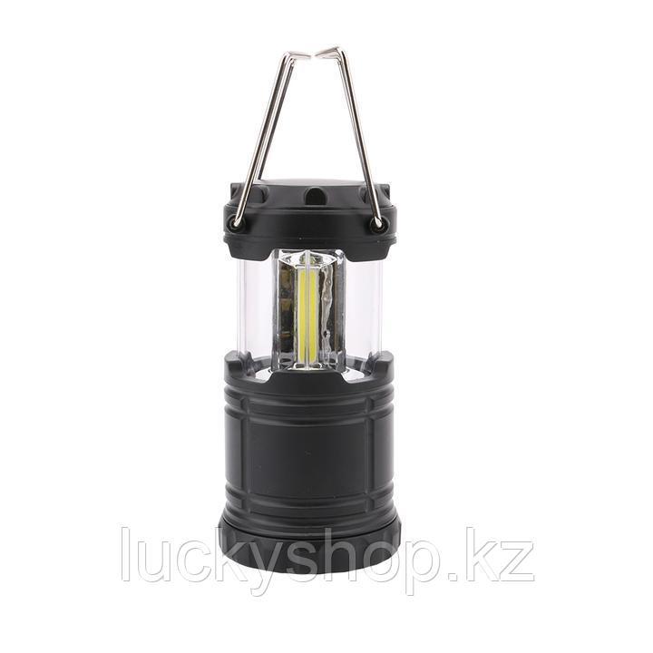 Раскладной туристический LED-фонарь Чемпион - фото 1