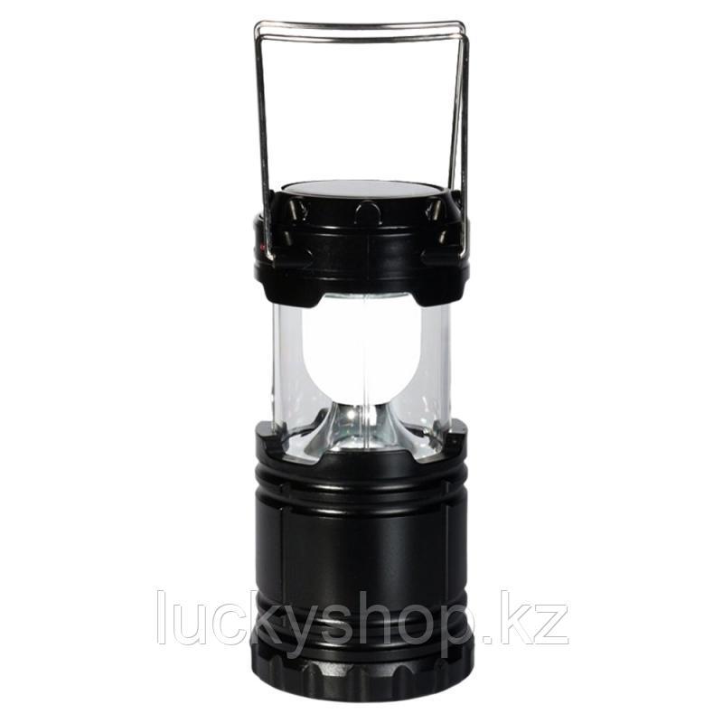 Раскладной туристический LED-фонарь Чемпион - фото 2