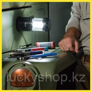 Раскладной туристический LED-фонарь Чемпион - фото 6