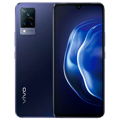 Смартфон Vivo V21, Dusk Blue