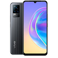 Смартфон Vivo V21E, Roman Black