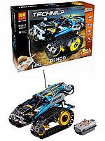 Конструктор Lari 11298, Скоростной вездеход, с ДУ аналог Lego Technic 42095