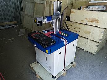 Волоконный маркиратор с ПК GS 20W