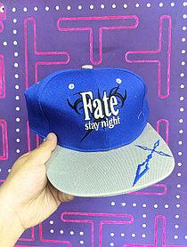 Снэпбек Fate/Stay night