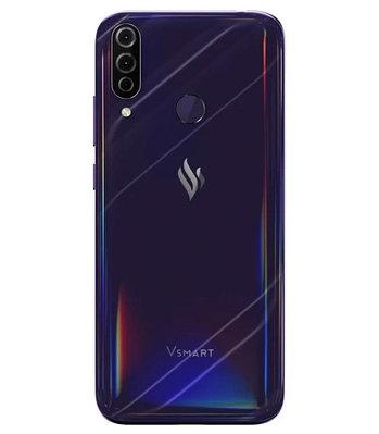 Смартфон Vsmart Joy 3+ 4/64GB пурпурный топаз