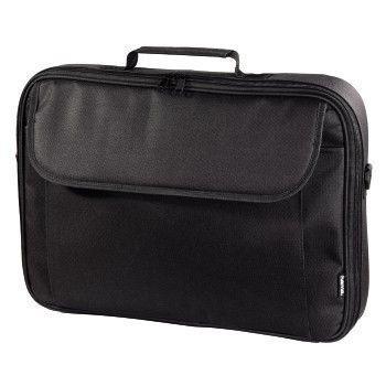"Сумка для ноутбука Hama Sportsline Montego, 00101738, up to 15.6"", Black - фото 1"