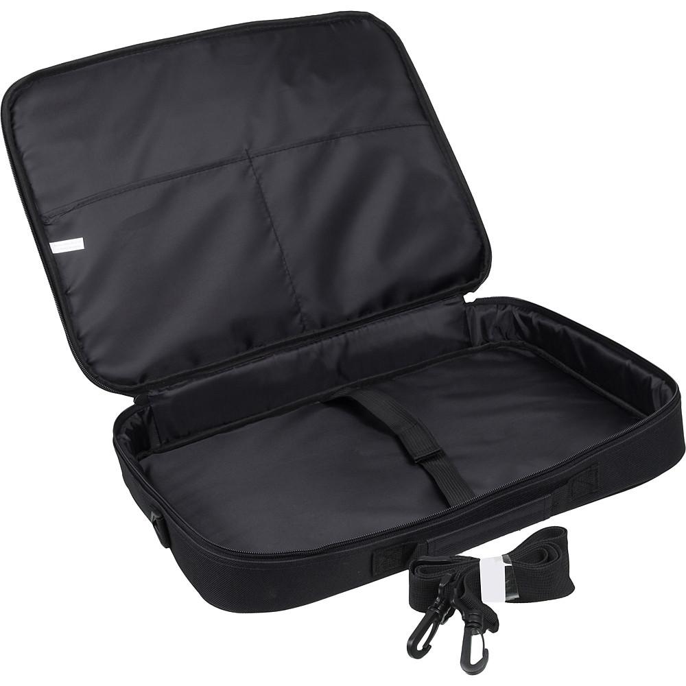 "Сумка для ноутбука Hama Sportsline Montego, 00101738, up to 15.6"", Black - фото 3"