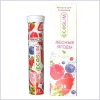Препарат для похудения Eco Slim