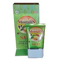 Мазь для суставов Montalin