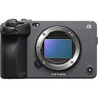 Кинокамера Sony FX3 Full-Frame Cinema Camera