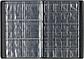 Альбом для монет на 138 ячеек разноформатный (монетник), фото 2