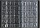 Альбом для монет на 138 ячеек разноформатный (монетник), фото 4