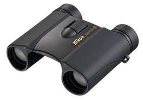 Nikon Бинокль SportStar EX 10x25 черный