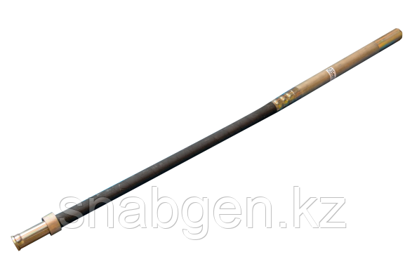 Вал гибкий (1,5м) с наконечником (ф35) для Vektor-35H/220В