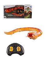 Innovation: Радиоуправляемая игрушка Змея на пульте управления (7707)