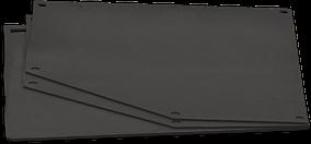 Комплект для облицовки резиновый защитный для ECO-120
