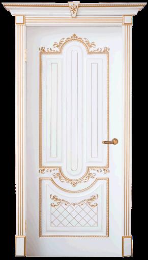 Межкомнатная дверь ДЛ 525