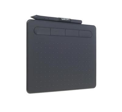 Графический планшет Wacom Intuos S-CTL-4100K-N, черный