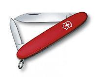 Нож VICTORINOX Мод. EXCELSIOR (84мм) - 3 функции, красный R 18851