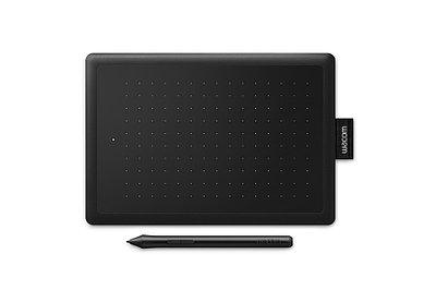 Графический планшет, Wacom, One Small CTL-472-N