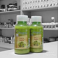 Sangam Herbals. Сок Амла, 500 мл