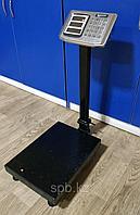 Электронные торговые напольные весы Senym 200 кг