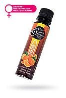 """Биостимулирующий концентрат для женщин Erotic hard Пуля"""" , со вкусом сочного апельсина 100 мл"""
