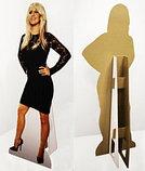 Изготовление ростовой фигуры, ростовая кукла, фото 3
