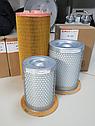 Фильтр воздушный для винтового компрессора 30 кВт, 37 кВт Dali, Crossair, фото 4