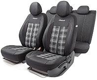 Комплект чехлов на сиденья Polo GTi, материал жаккард