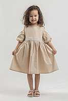 Платье LITTLE LADY, для девочек 4-8 лет. ОРИГИНАЛЬНОЕ ПЛАТЬЕ ДЛЯ МАЛЕНЬКИХ ЛЭДИ!