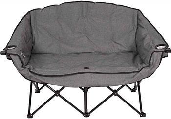 Походная мебель CONDOR APL-XLB224C серый