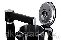Кулер с чайным столиком Тиабар Ecotronic TB11-LE black, фото 8