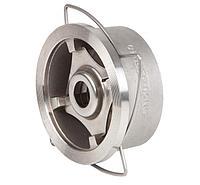 Клапан обратный межфланцевый дисковый Genebre 2415 DN32 PN40