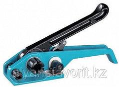 H-21 ручной инструмент для натяжения и предварительной фиксации полипропиленовой ленты 12мм-19мм